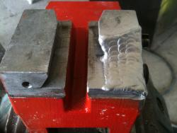 rekonstrukcja bloku statywu do wiertnicy 1